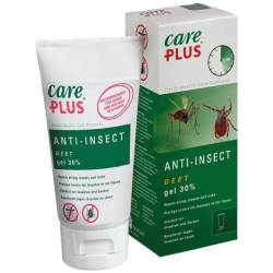 Care Plus Deet Anti Insect Gel 30