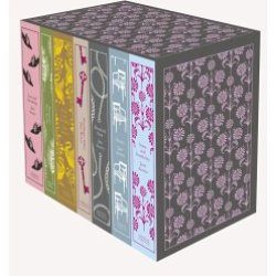 Jane Austen The Complete Works 7 Book Boxed Set