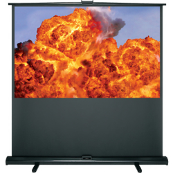 Optoma DP 1095MWL projection screen