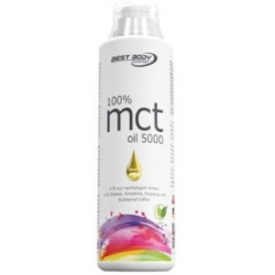 Best Body Nutrition MCT Oil 5000 500ml