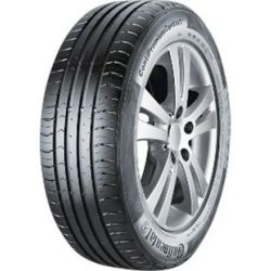 Continental ContiPremiumContact™ 5 205 55R16 91H