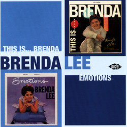 Brenda Lee This Is ...Brenda Emotions