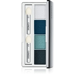 Clinique All About Shadow Quads Lidschatten Palette 4.8 g Galaxy