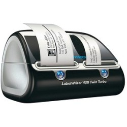 Dymo LabelWriter 450 Twin Turbo 71 Etik. Min