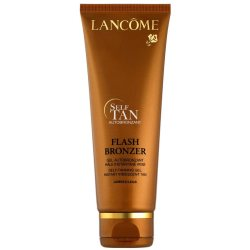 FLASH BRONZER gel autobronzant jambes 125 ml