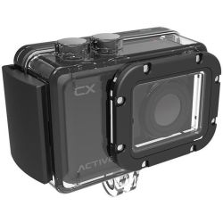 Action Camera Helm Sport Video Outdoor Mini Unterwasser Activeon CX wasserdicht