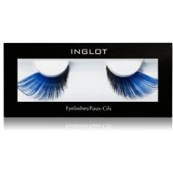 INGLOT Eyelashes 50S Wimpern no color
