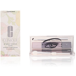 Clinique Augen All About Shadow Quads (Farbe Going Steady 10 4 g)