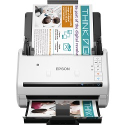 EPSON WorkForce DS 570W Dokumentenscanner