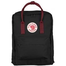 Backpack Kånken Black Red