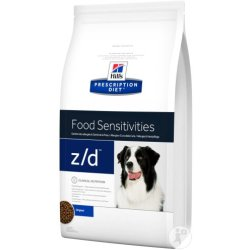 Hill´s z d Canine 10 kg