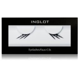 INGLOT Eyelashes 63S Wimpern no color