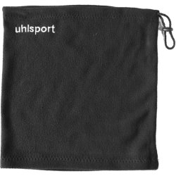 uhlsport Fleece Neckwarmer schwarz