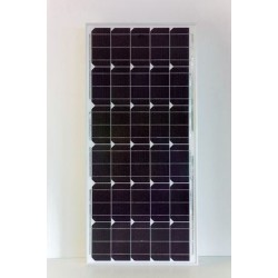 Sunset AS 80 Monokristallines Solarmodul 80 Wp 12V