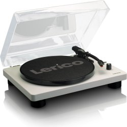 Lenco LS 50GY Grey USB record player