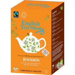 English Tea Shop Rooibos 20 zakjes