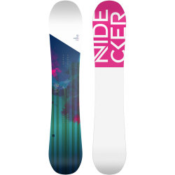 Nidecker Angel Snowboard 2018