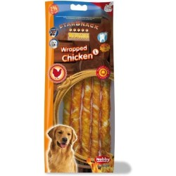 Nobby StarSnack Barbecue Wrapped Chicken 144 g