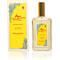AGUA DE COLONIA CONCENTRADA eau de cologne spray nachfüllbar 150 ml