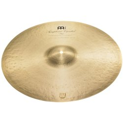 Meinl SY 17SUS Symphonic Suspende Cymbal 17 Zoll