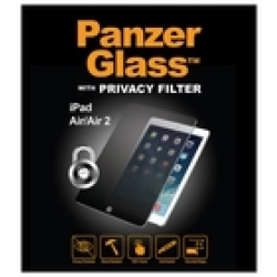 Panzerglass Schutzglas »PRIVACY für Apple iPad Air Air 2 Pro 9.7 2017«