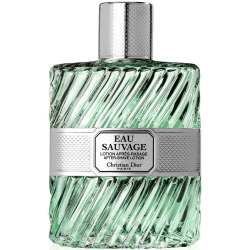 EAU SAUVAGE after shave spray 100 ml