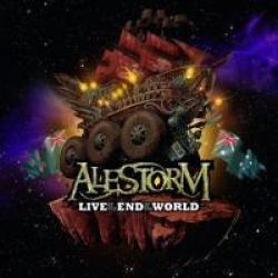 Live At The End Of The World (DVD Bonus CD)