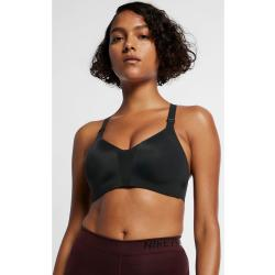 NIKE Damen Sport BH Rival High Support schwarz 34C