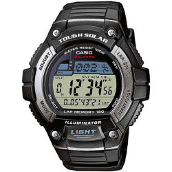 Casio Digitaluhren W S220 1AVEF
