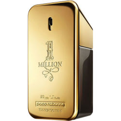 1 MILLION eau de toilette spray 50 ml