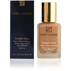 Estée Lauder Double Wear Stay in Place SPF 10 Flüssige Foundation Nr. 2C3 Fresco