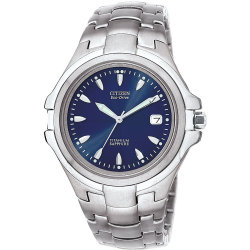CITIZEN Herrenuhr ´´Super Titanium´´ BM1290 54L