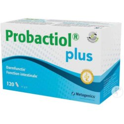 Metagenics Probactiol Plus Blister 120 Kapseln