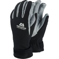 Mountain Equipment Damen Super Alpine Glove (Größe L Schwarz)