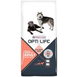 Versele Laga Opti Life Adult Skin Care 12 5 kg