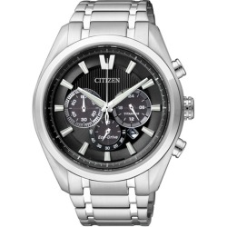 CITIZEN Herrenuhr ´´Super Titanium´´ CA4010 58E Chronograph