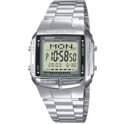 Casio Digitaluhren DB 360N 1AEF