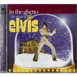Various In The Ghetto The Songs Of Elvis (2 CD)