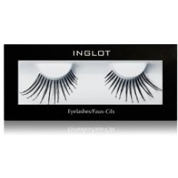 INGLOT Decorated Eyelashes 11N Wimpern no color