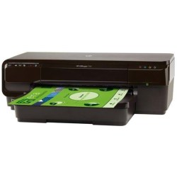 HP Office Jet 7110 Wide Format 8 S Min A3 USB 2.0 Inkjet