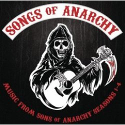 Songs of Anarchy Music from Sons of Anarchy Seaso
