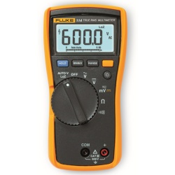 Multimeter FLUKE 114