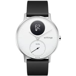 Withings Steel HR (36mm) White