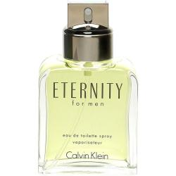 Calvin KLEIN Eternity Man Eau de Toilette 100ml