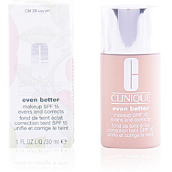 EVEN BETTER fluid foundation CN28 ivory