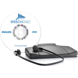 PHILIPS SpeechExec Transcription Set 7177 LFH7177