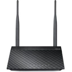 WLAN Router ASUS RT N12E 2 4 GHz